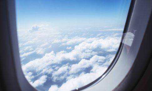 雲の向こうはいつも青空