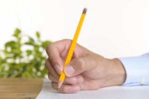 なんの変哲も無い鉛筆を売る方法