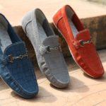 良い靴を履きなさい、そうすれば