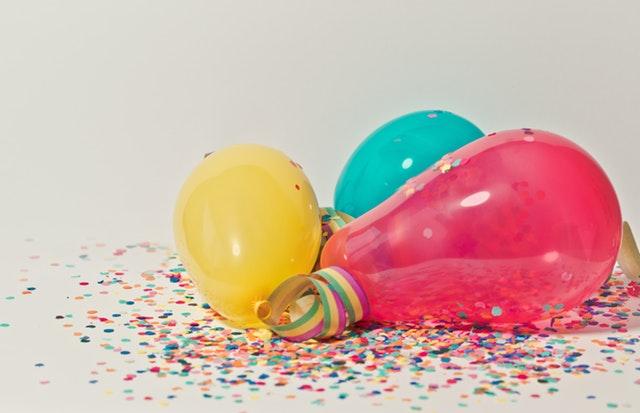 祝・1周年!
