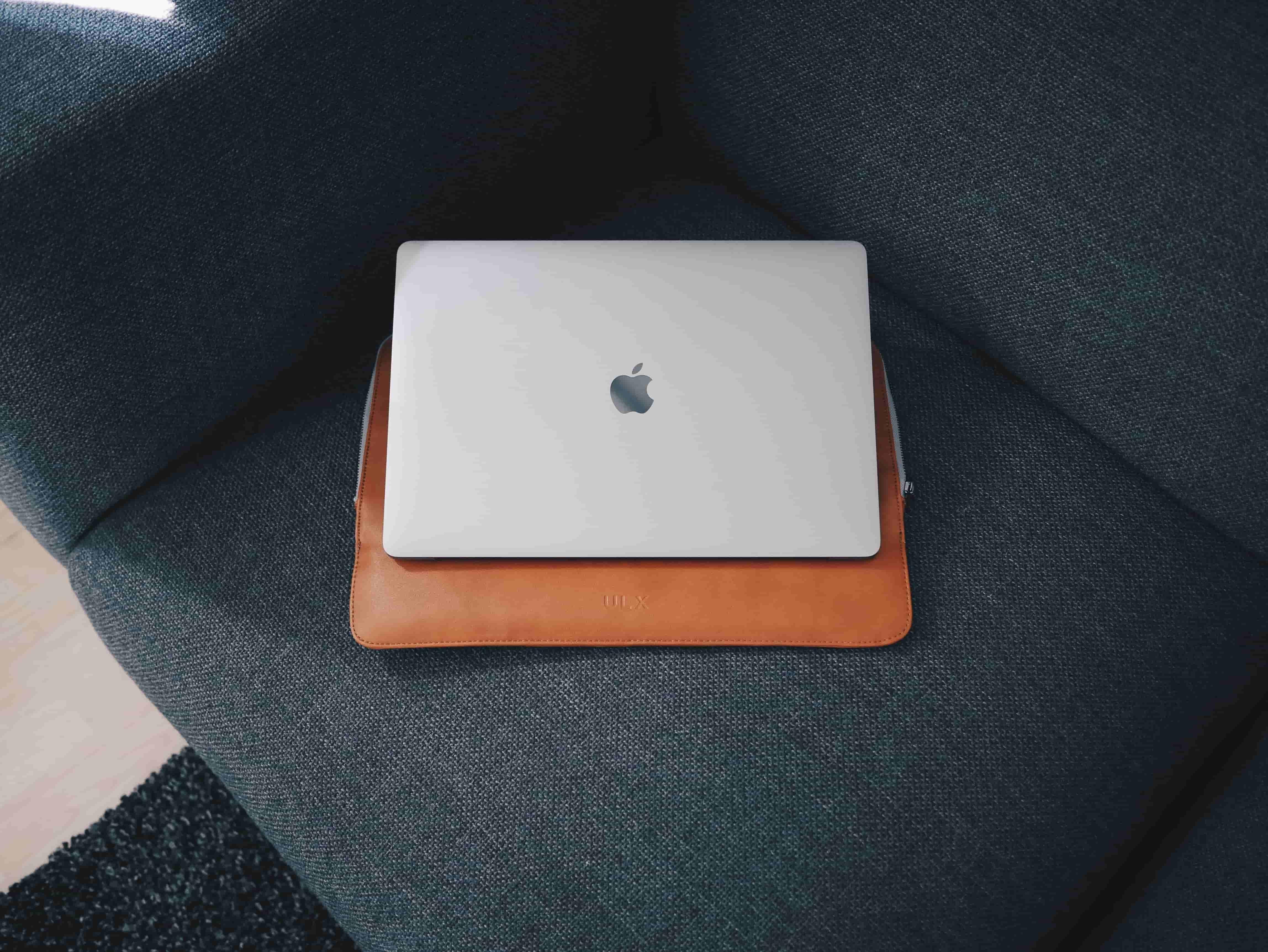 MacBookとWiFiさえあればいい
