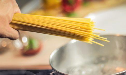 たかがスパゲティの話ではあるのだけど