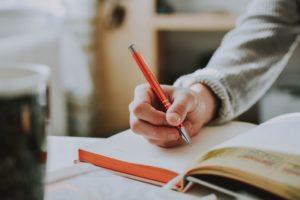 勉強なんてしなくていい「とは言わないのがいい」|忍介通信18