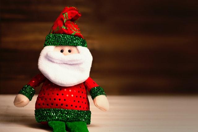 メリイクリスマス